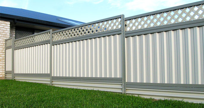 Lattice Fencing Multifencing Newcastle