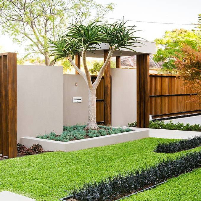 Paling Fences | Multifencing Newcastle