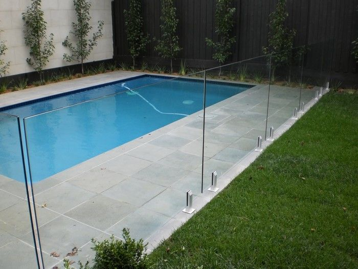 Pool fencing multifencing newcastle for Pool design newcastle