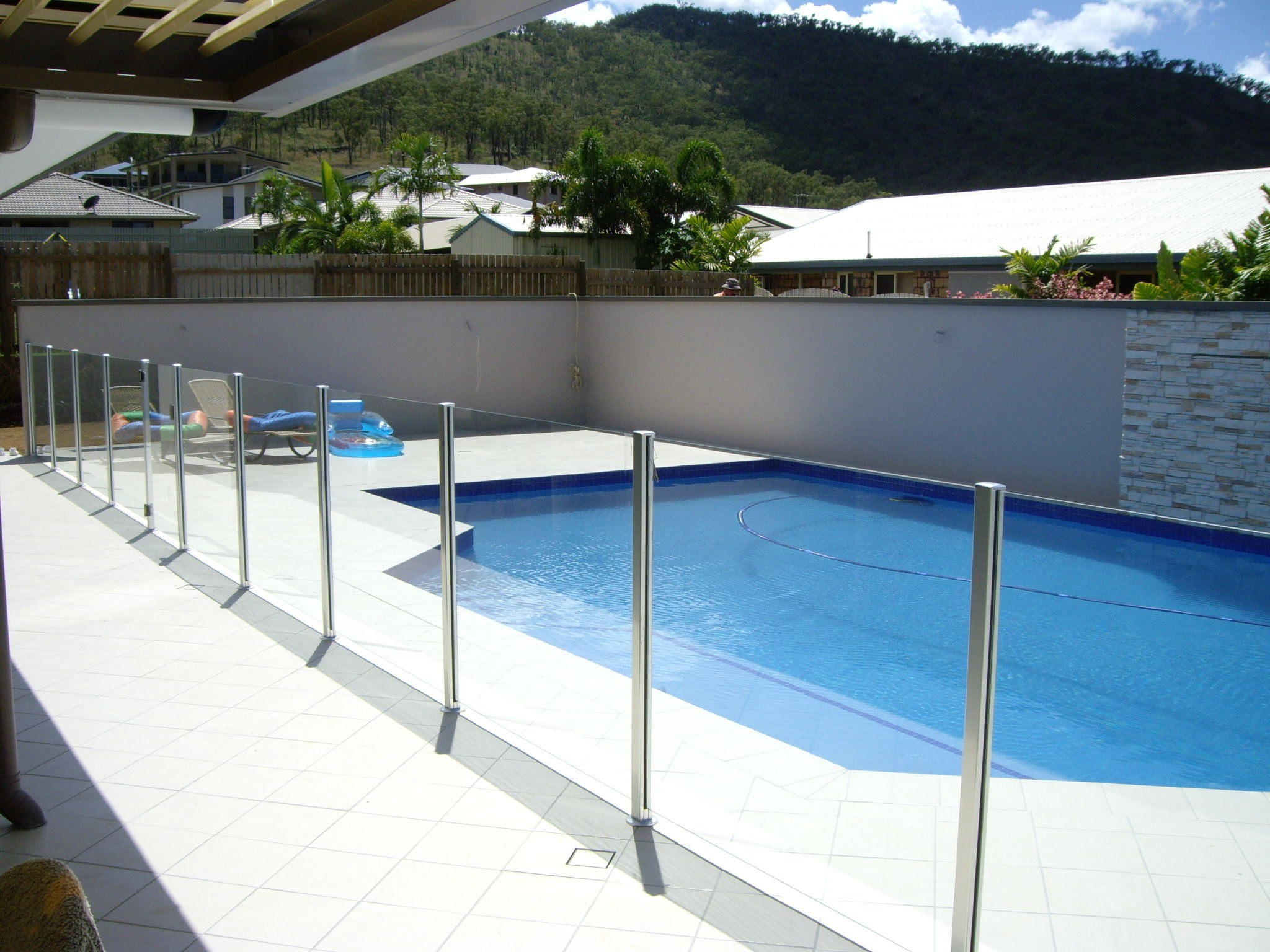 Pool Fencing Multifencing Newcastle