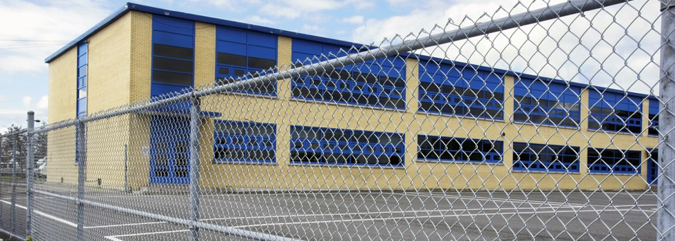 Commercial Amp Industrial Fencing Multifencing Newcastle